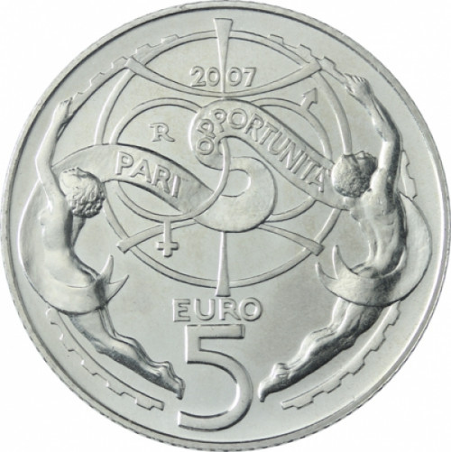 SM 5 Euro 2007 R