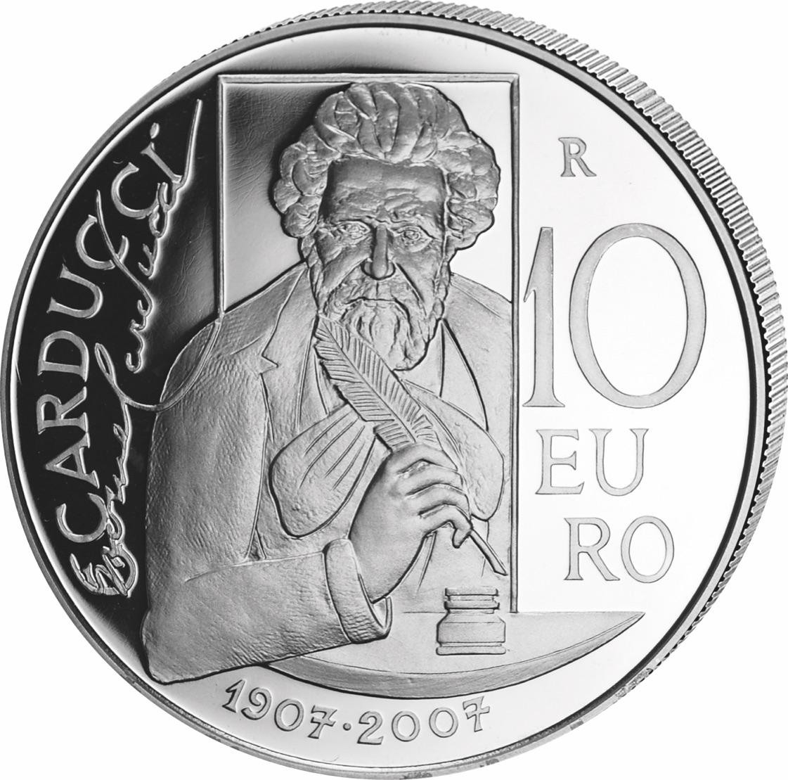 SM 10 Euro 2007 R