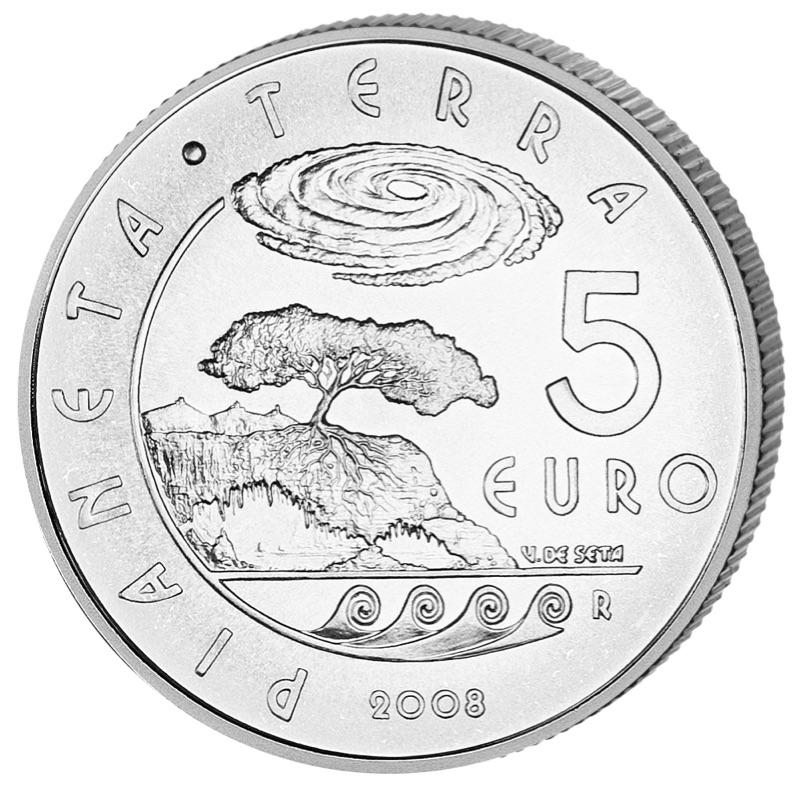 SM 5 Euro 2008 R