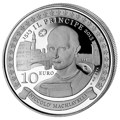 SM 10 Euro 2013 R