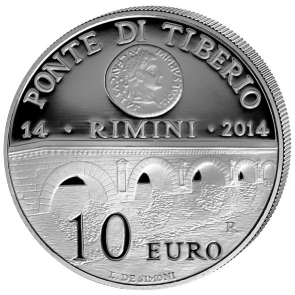 SM 10 Euro 2014 R