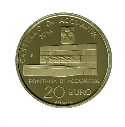SM 20 Euro 2014 R