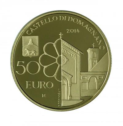 SM 50 Euro 2014 R