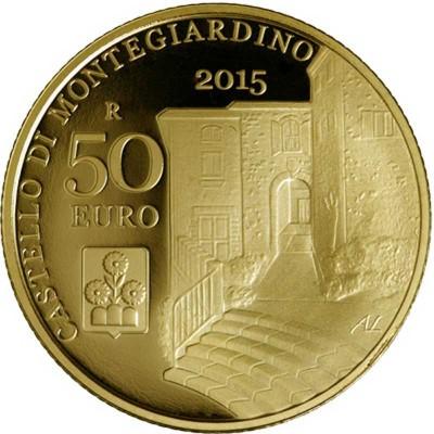 SM 50 Euro 2015 R