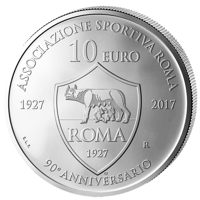 SM 10 Euro 2017 R
