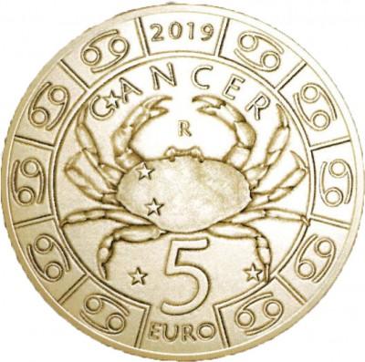 SM 5 Euro 2019 R