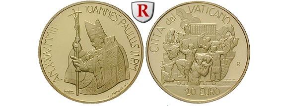 VA 20 Euro 2002 R