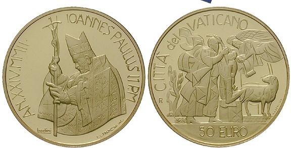 VA 50 Euro 2002 R