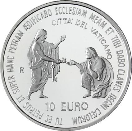 VA 10 Euro 2003 R