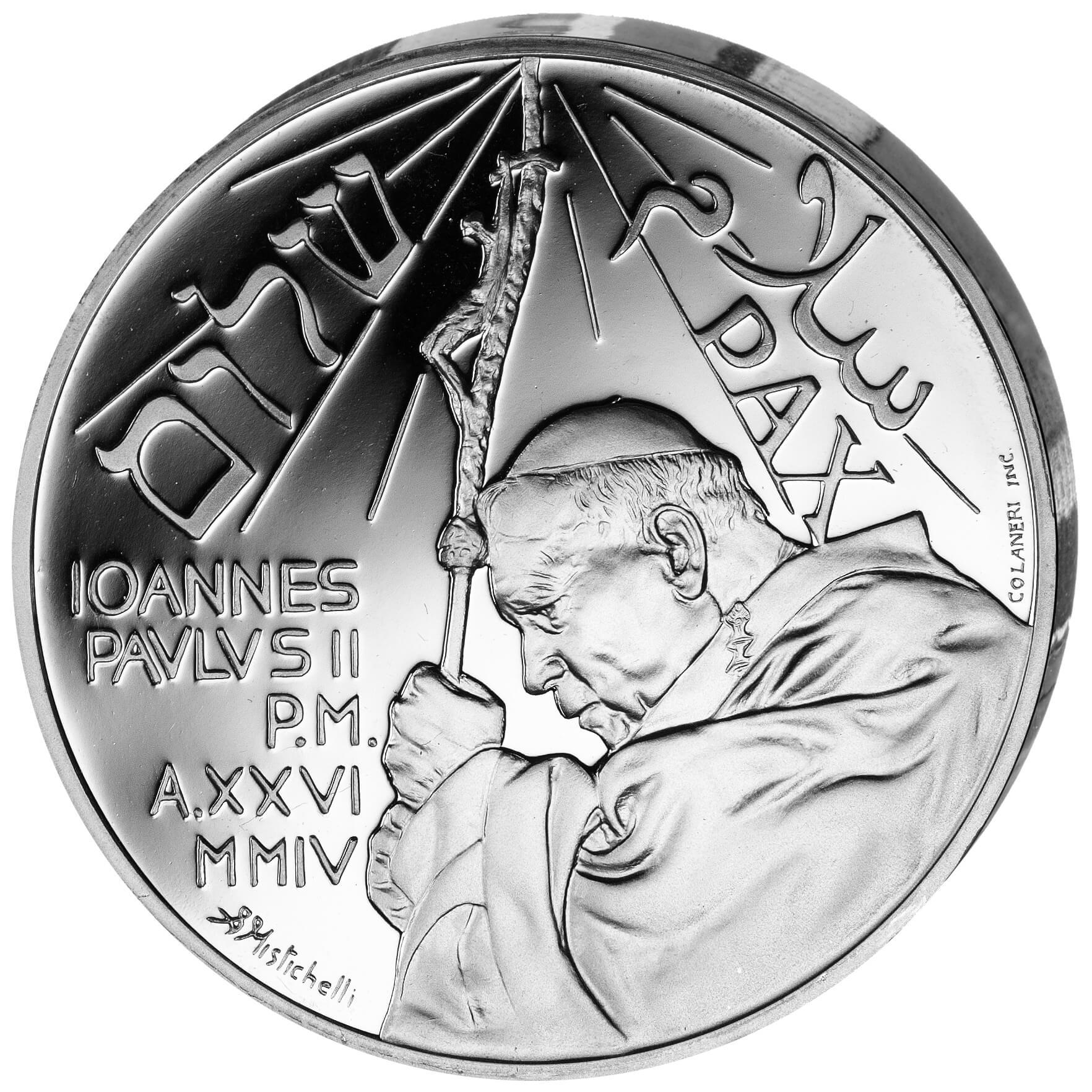 VA 10 Euro 2004 R