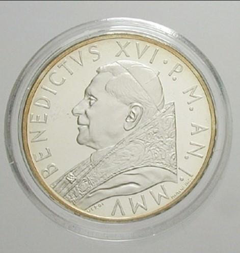 VA 10 Euro 2005 R