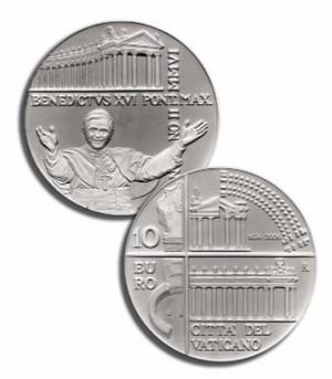 VA 10 Euro 2006 R
