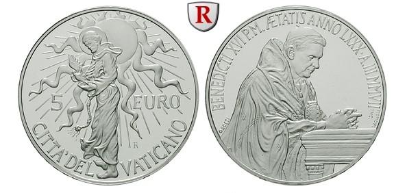 VA 5 Euro 2007 R