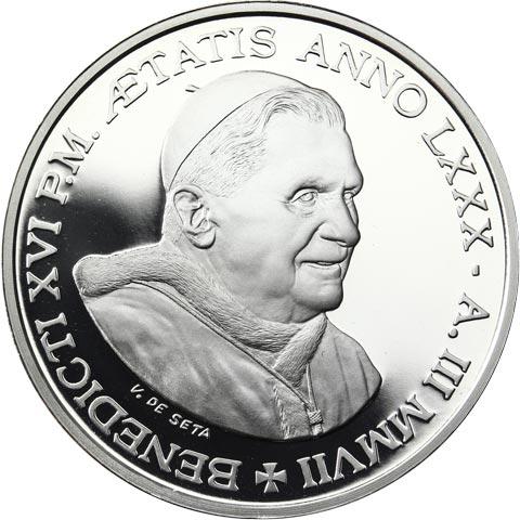 VA 10 Euro 2007 R