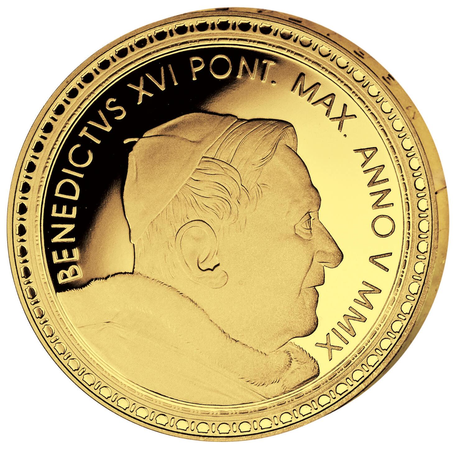VA 100 Euro 2009 R
