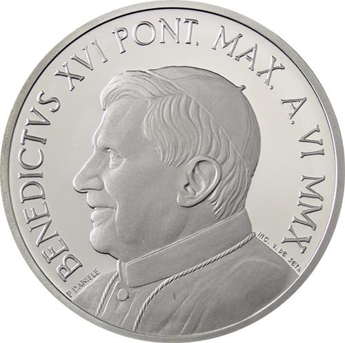 VA 10 Euro 2010 R