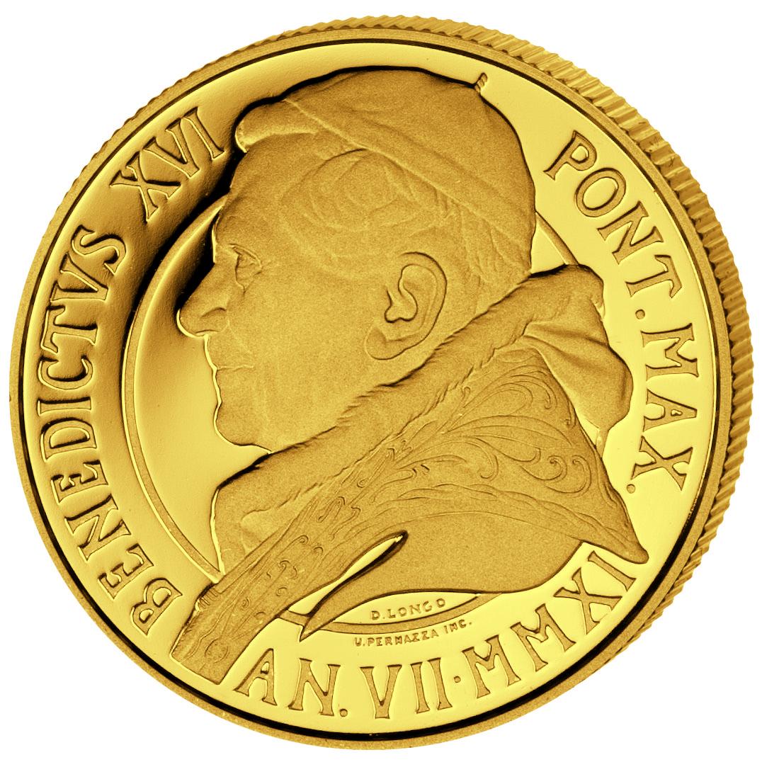 VA 20 Euro 2011 R