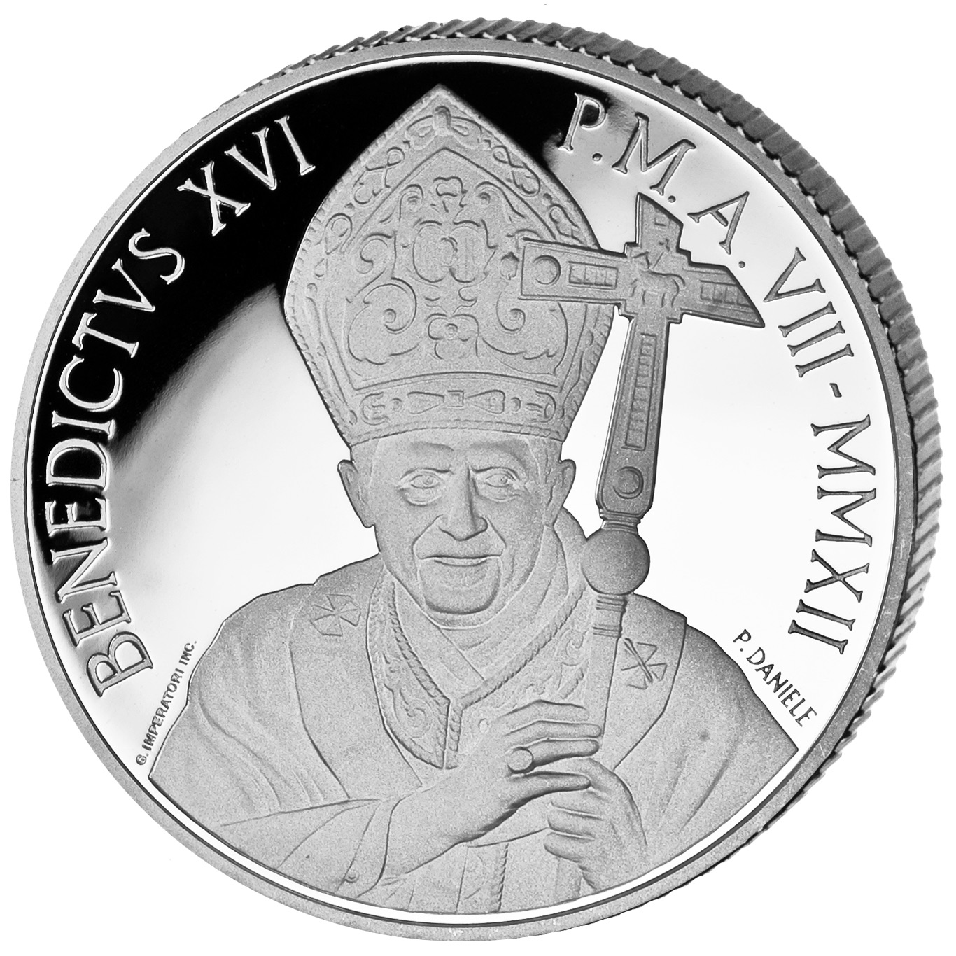 VA 20 Euro 2012 R