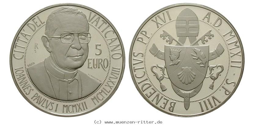VA 5 Euro 2012 R