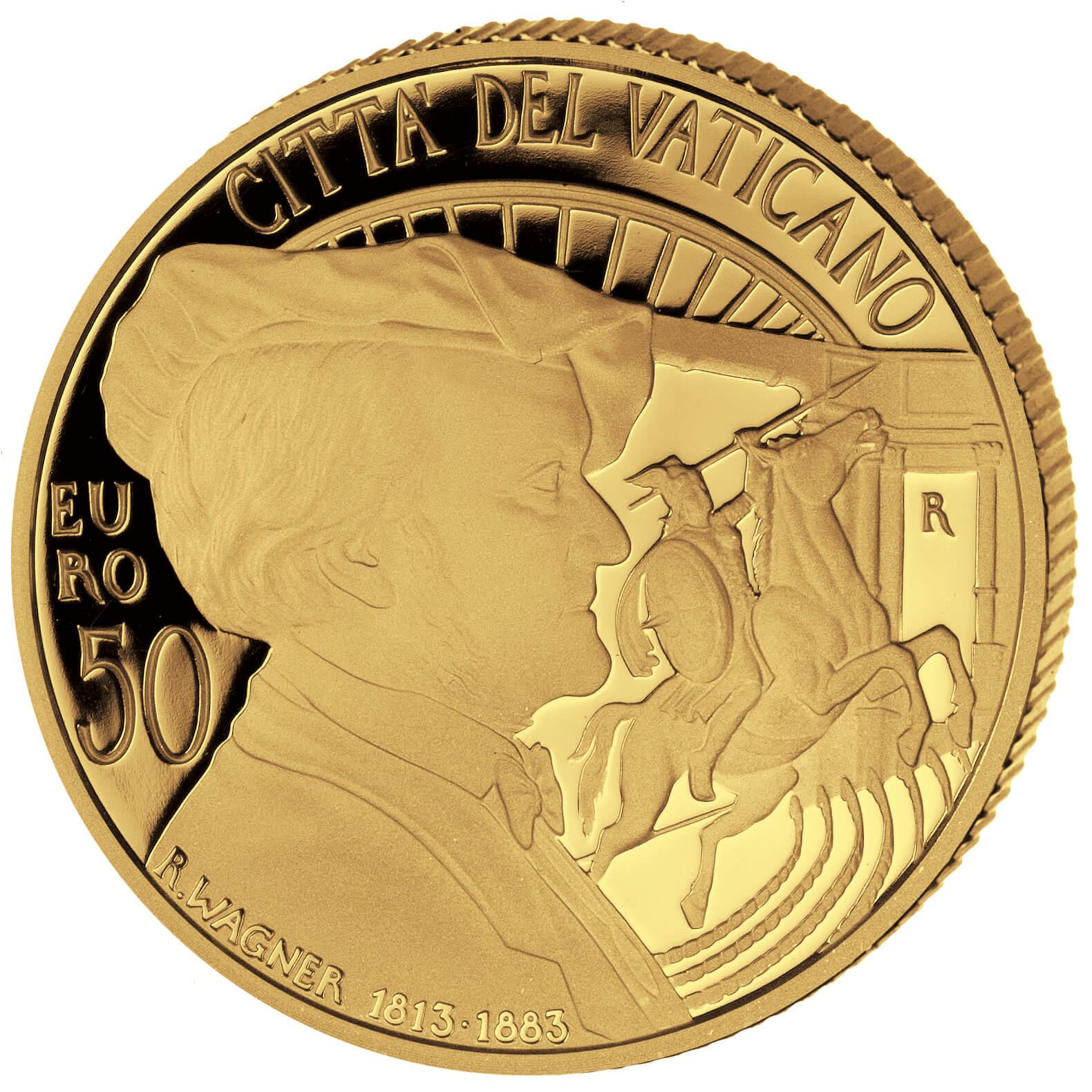 VA 50 Euro 2013 R