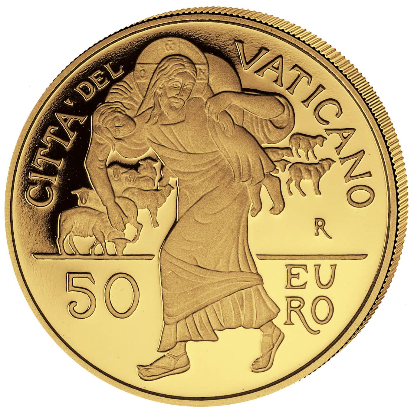 VA 50 Euro 2016 R