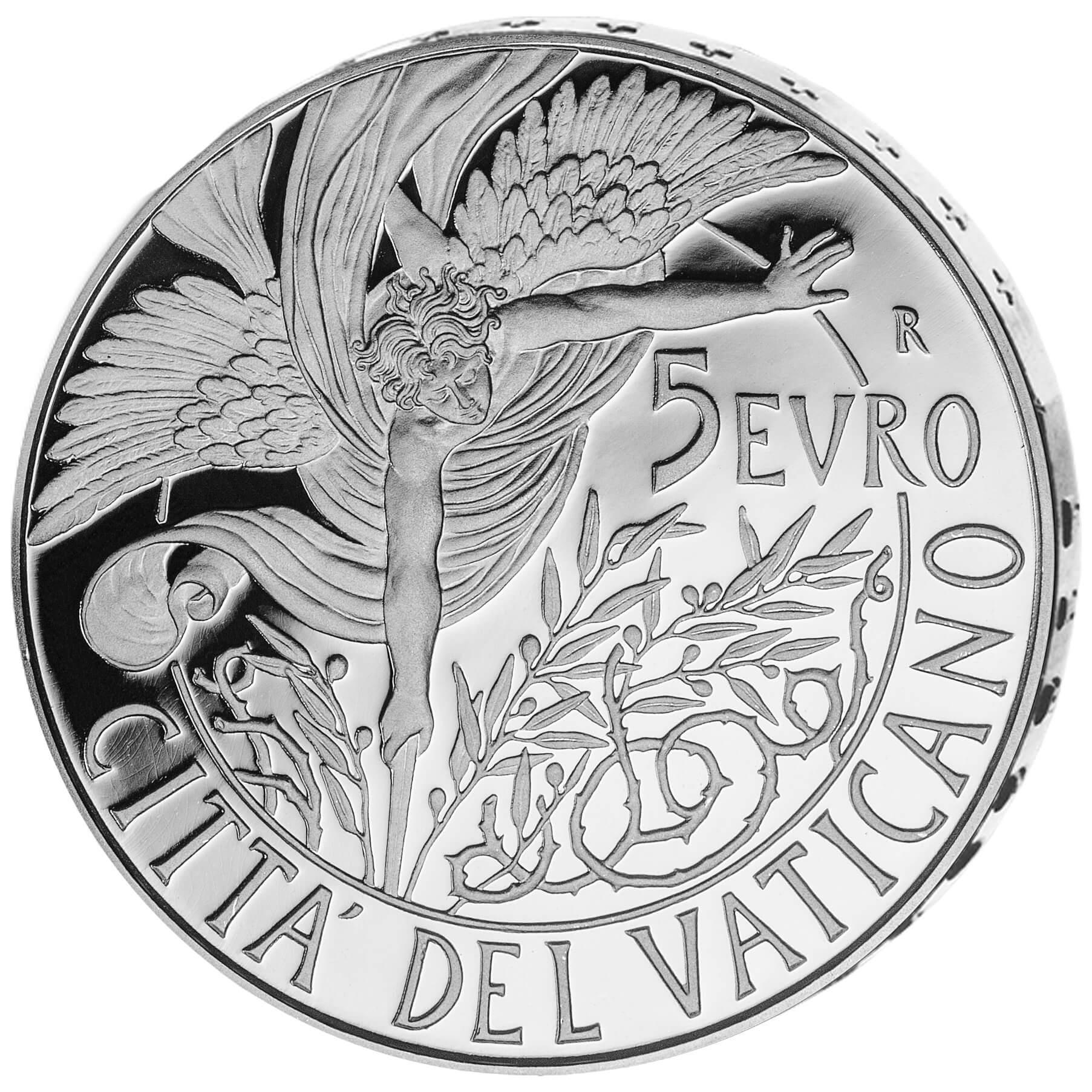 VA 5 Euro 2016 R
