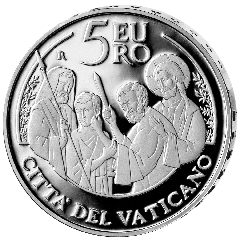 VA 5 Euro 2017 R