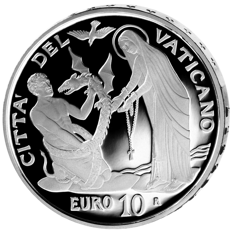 VA 10 Euro 2017 R