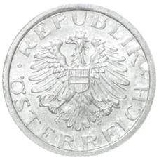 AT 10 Groschen 1947
