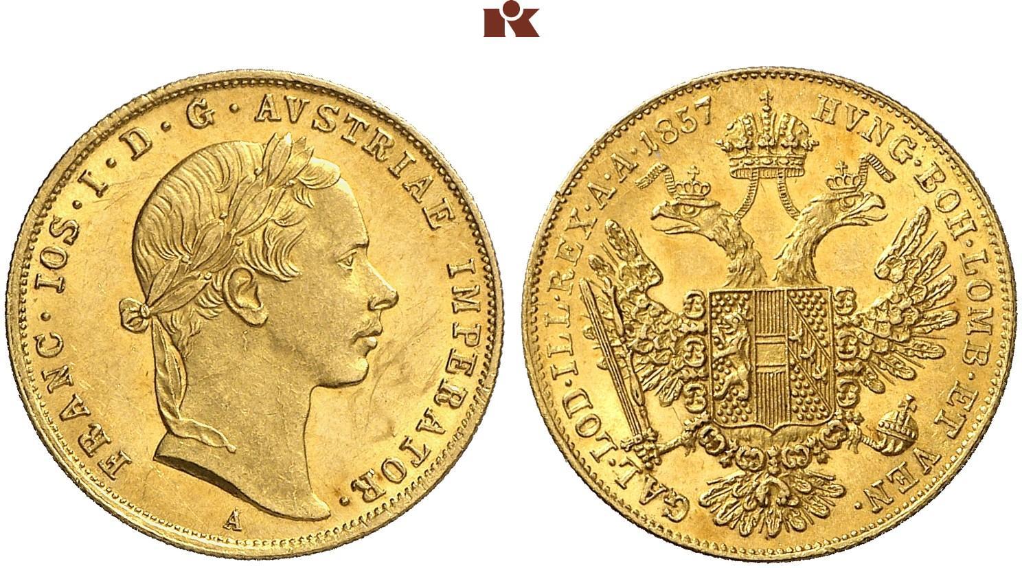 AT 1 Dukat 1857 E