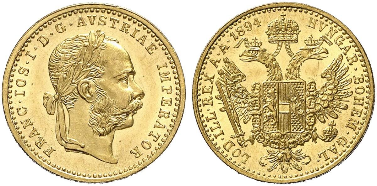 AT 1 Dukat 1894
