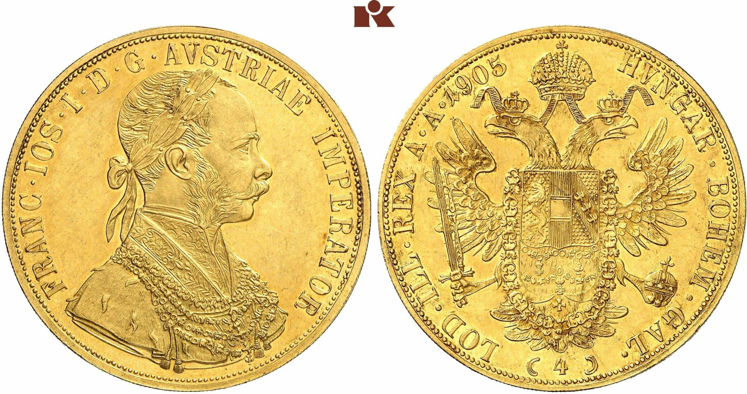 AT 1 Dukat 1905
