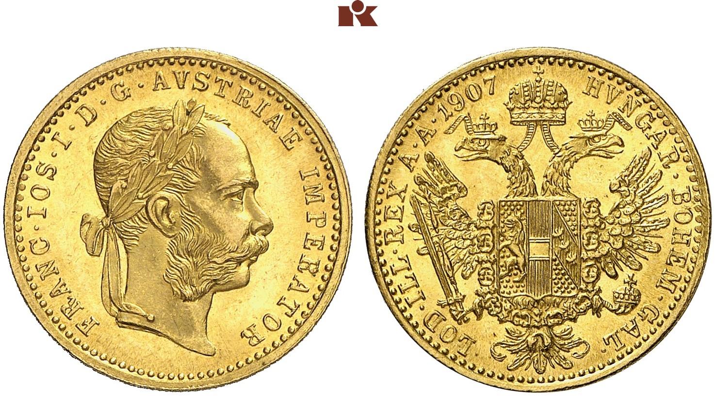 AT 1 Dukat 1907