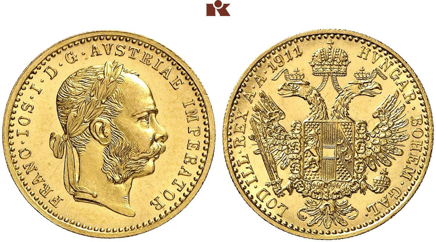 AT 1 Dukat 1911