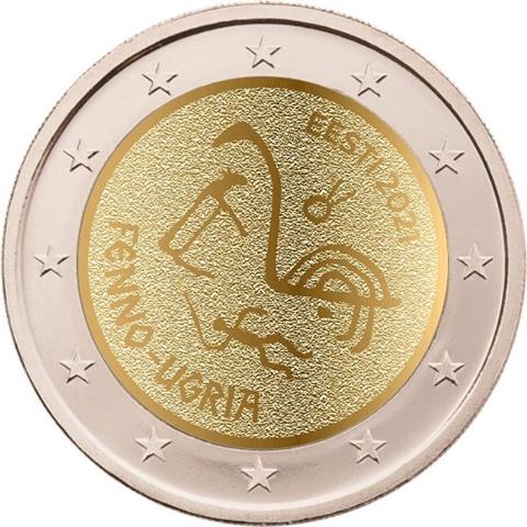 EE 2 Euro 2021