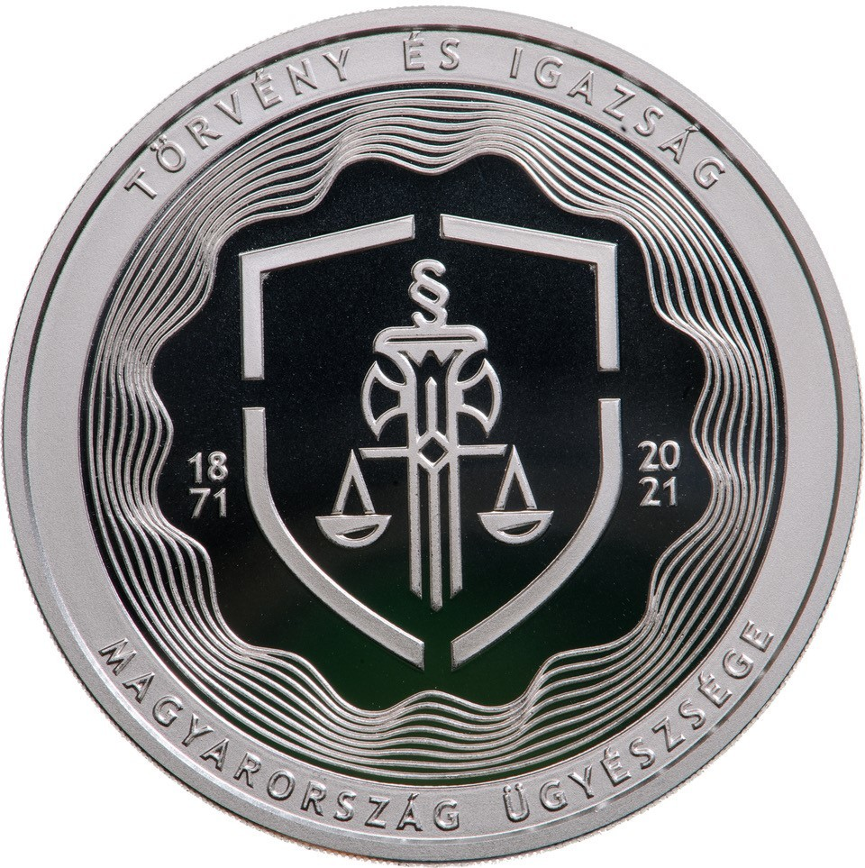 HU 10000 Forint 2021 BP.