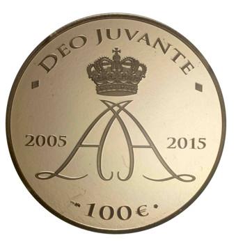 MC 100 Euro 2015 Horn of Plenty