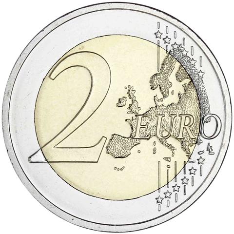 VA 2 Euro 2021 R