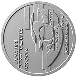 CZ 200 Koruna 2021 ČM