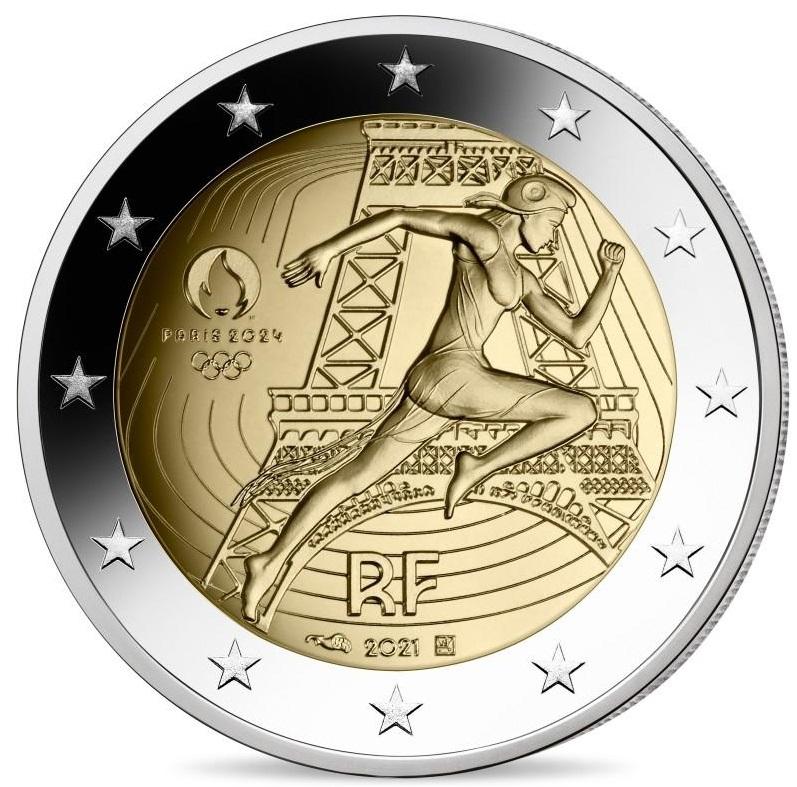 FR 2 Euro 2021 Horn of Plenty