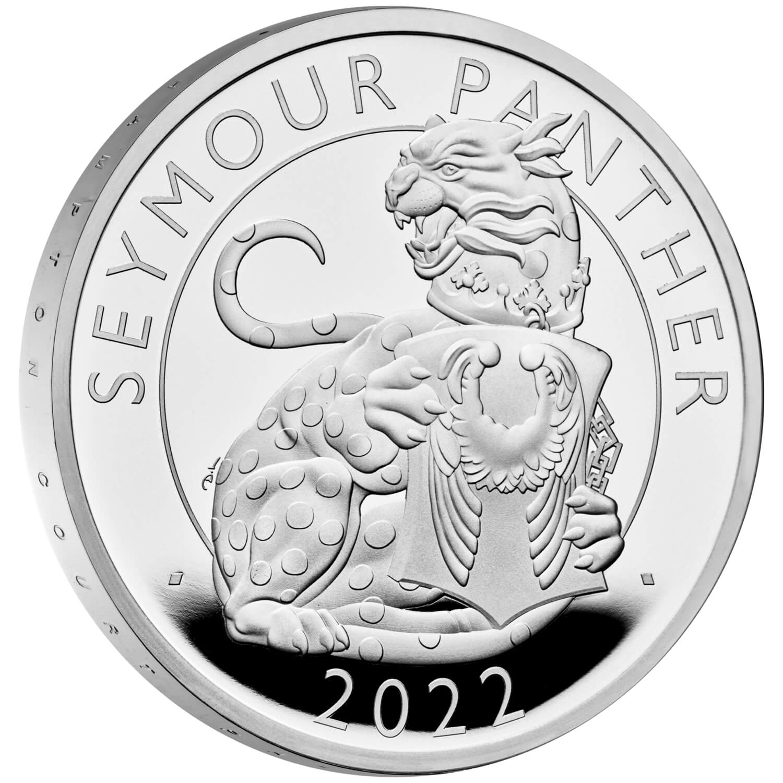 GB 2 Pounds 2022